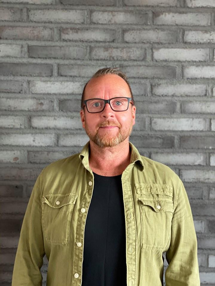 Mats Bjerregård