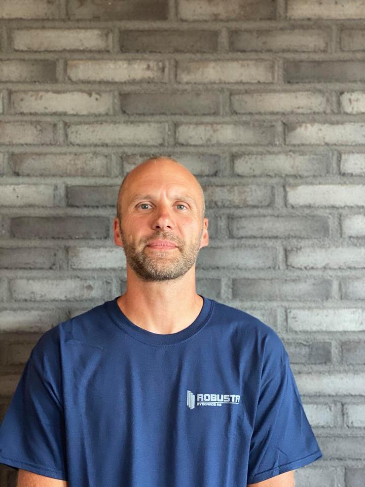 Mattias Odenlund