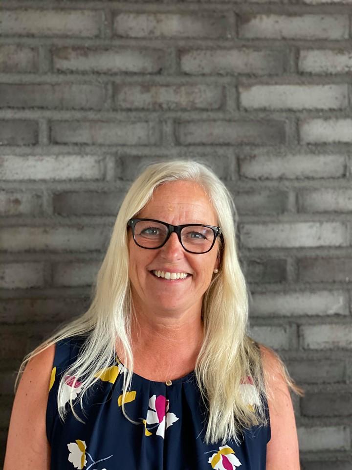 Christina Jörgensen